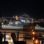 Window View - Shangri-La Hotel Sydney Photo