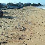 Фотография Пляж Негомбо