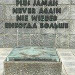 Bild från Dachau