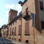Foto van Palazzo Bonacossi
