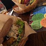 Photo of Public Bar & Vegan Kitchen Bled