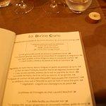 Photo de Restaurant Le Div'20