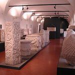 Foto de Museo di Santa Giulia