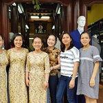 Photo de Peace Tailor in Hoi An