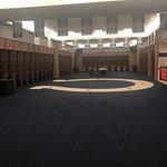 Foto van Lucas Oil Stadium