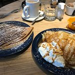 Cafe des Amis의 사진