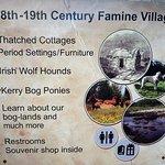 A bit about the village