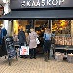 De Kaaskopの写真