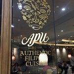 APU RESTAURANT - AUTHENTIC FILIPINO CUSINE