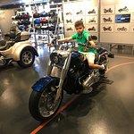 Photo of Harley-Davidson Vehicle Operations