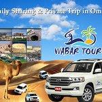 WABAR TOURS