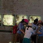 The Masada Museum resmi