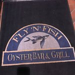 Foto de Fly N Fish Oyster Bar and Grill