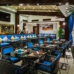 صورة فوتوغرافية لـ Al Matbakh Indian Restaurant