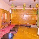Hotel Gorakh Haveli Görüntüsü