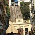 Billede af Funicular Railway