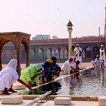 Photo of Jama Masjid (Agra)