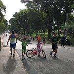 ภาพถ่ายของ สวนสาธารณะ ลุมพินี