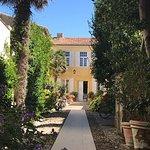 Foto de La Baronnie Hôtel & Spa