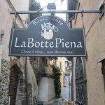 Photo of La Botte Piena