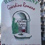 Photo de Giardino Romano