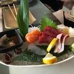 Foto di sushi e
