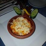 Yengec Restaurant resmi