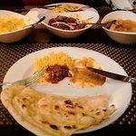 Foto di Indigo Restaurant - Pest