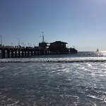 Photo of Santa Monica Pier