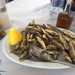 Foto di Fratzeskos Fish Tavern