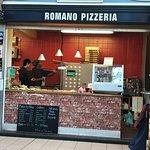 Photo de Romano Pizzeria