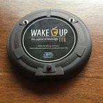 Bild från Wake Cup Coffee