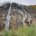 Foto di Plitvice Lakes National Park