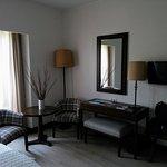 파테우 두스 솔라르스 참 호텔 사진