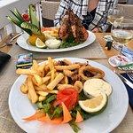 Foto van Thalassa Cafe & Grill Restaurant