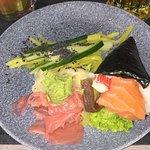Zdjęcie Koku Sushi