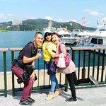 跟著董事長遊台灣照片