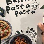 Bellini Pasta Pasta貝里尼照片