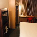 Interior - ibis London Heathrow Airport Hotel Photo