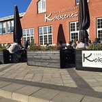 Photo of Cafe & Restaurant Kokkenes