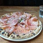 Photo of Stone Stove Pizza la Biere