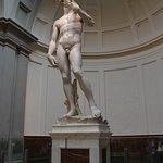 Bild från Galleria dell'Accademia