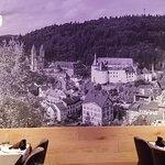 La Table de Clervaux Foto