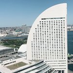 横滨太空世界照片
