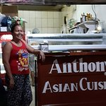 Photo of Anthony's Asian Cuisine