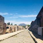 Photo of Pompeii - Archaeological Area.