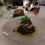 Foto van Oceana Restaurant