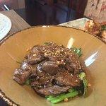 wok beef