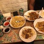 Photo of Mr Wong's Restaurant