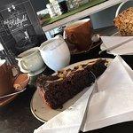 صورة فوتوغرافية لـ Cafe Huftgold